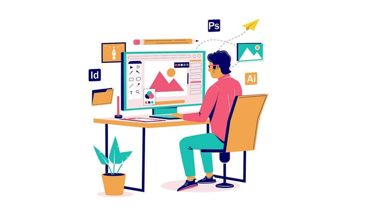 Üç boyutlu animasyon grafikeri