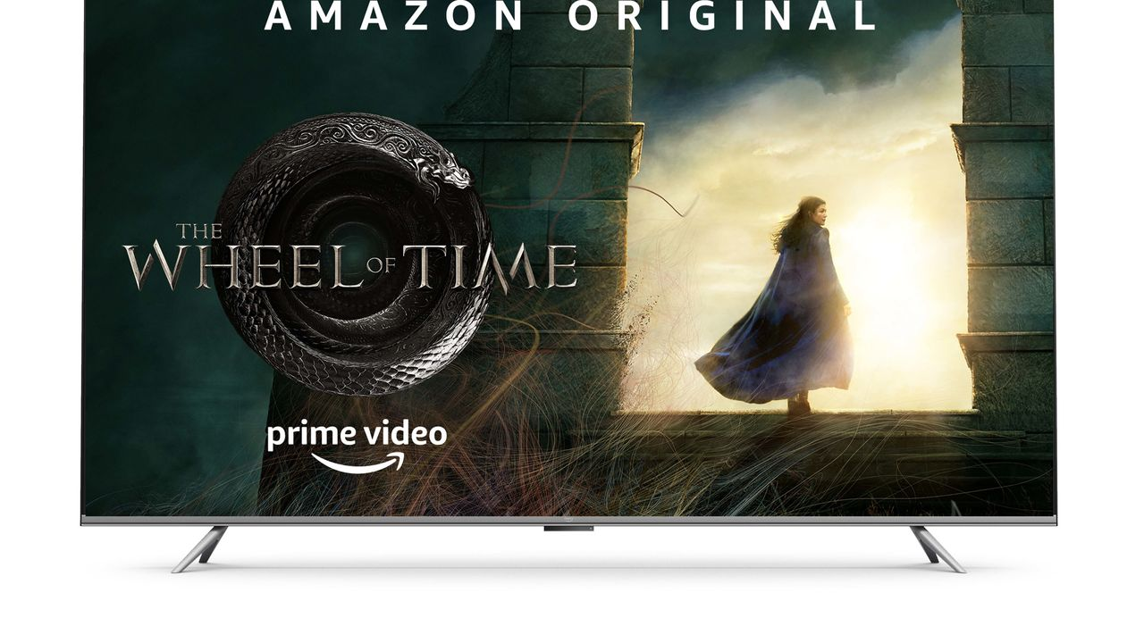 amazon tv fire 4