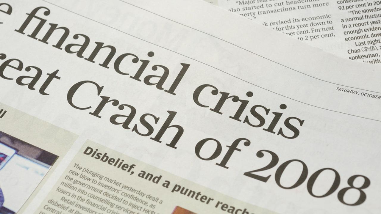 2008 Ekonomik krizi