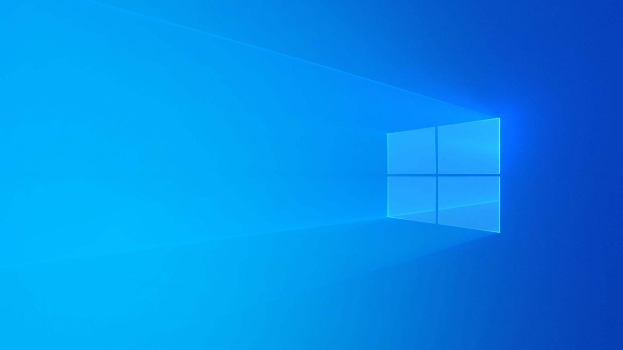 windows arkaplan