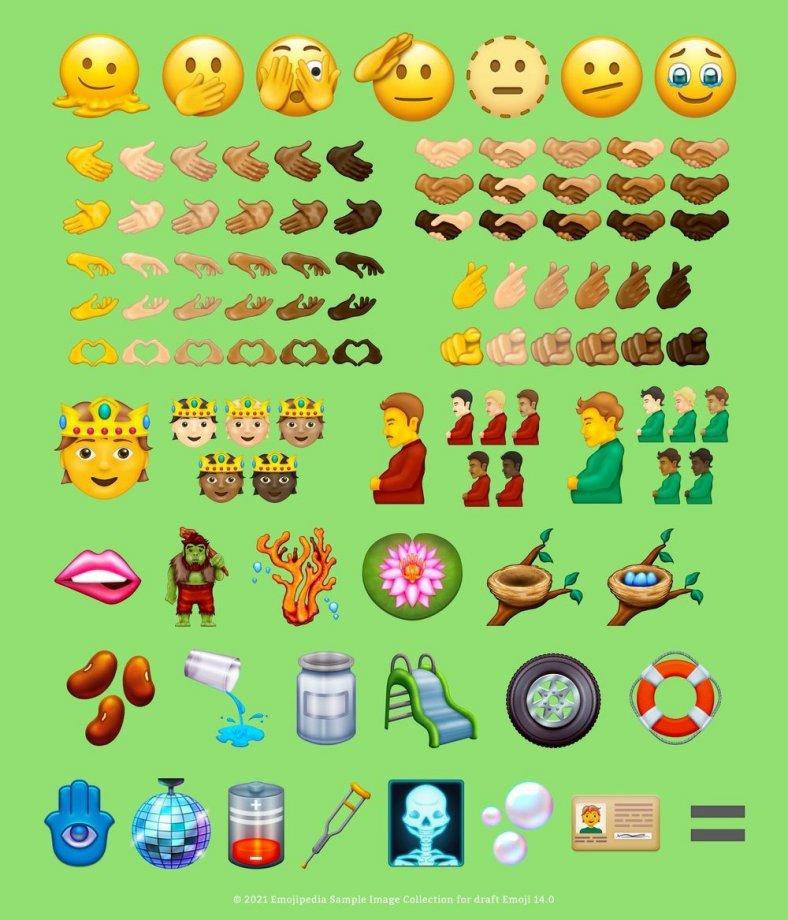 Unicode 14.0