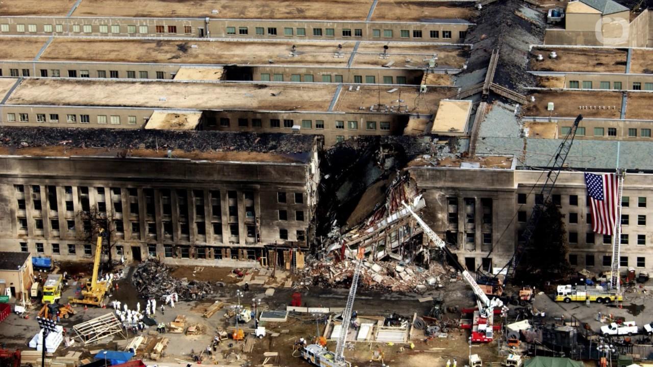 11 eylül saldırısı pentagon