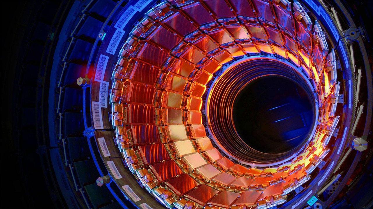 Büyük Hadron