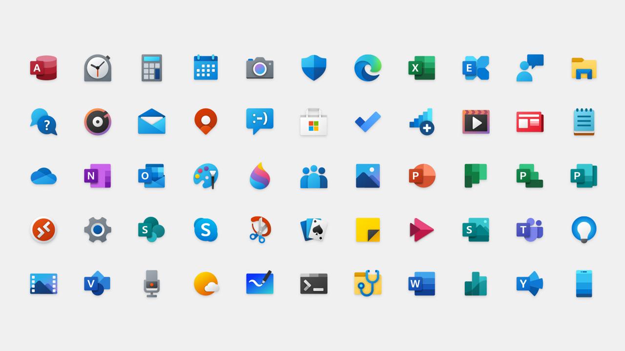 windows ikon