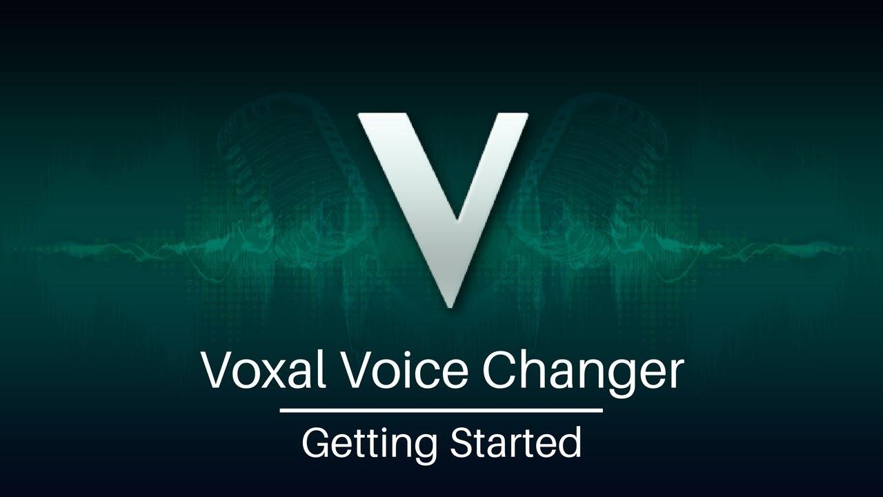Voxal