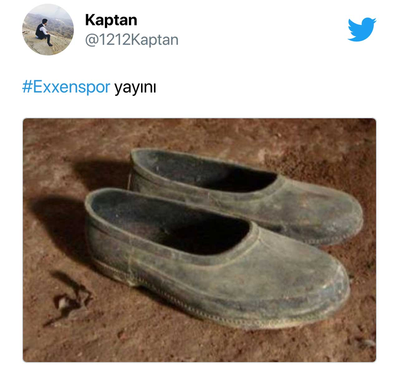 Exxen Twitter