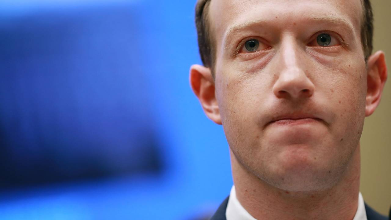 Mark Zuckerberg'in Kesintiler Nedeniyle Kaç Para Kaybetti?