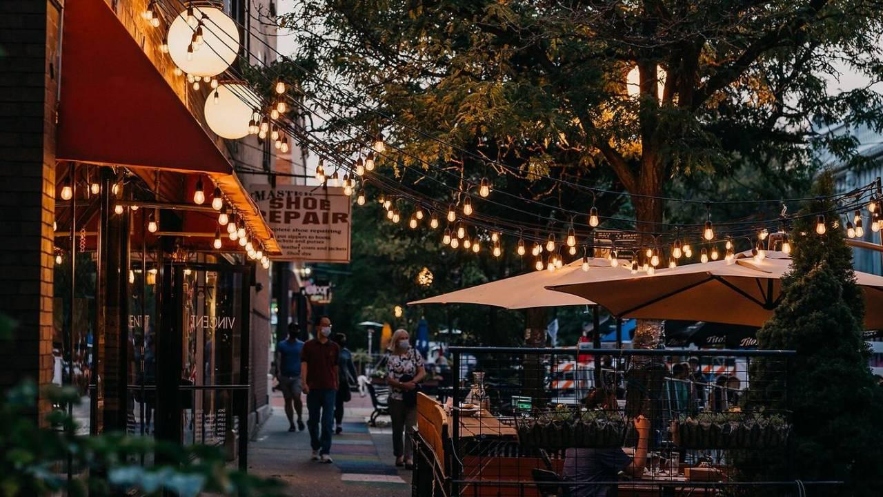 Andersonville, Şikago, ABD