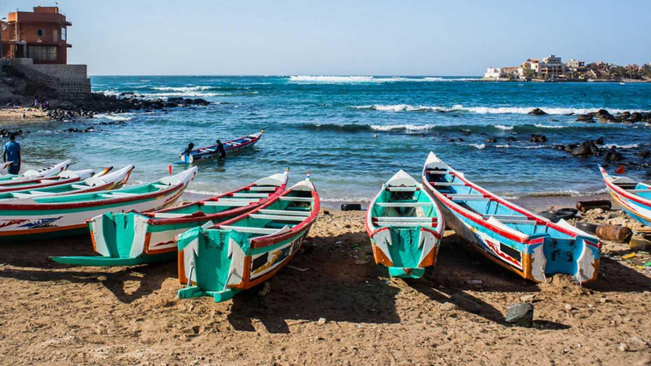 Ngor, Dakar, Senegal