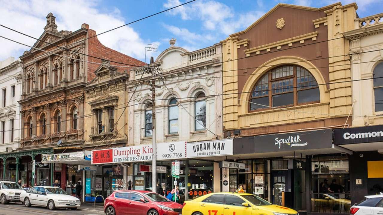 Richmond, Melbourne, Avustralya