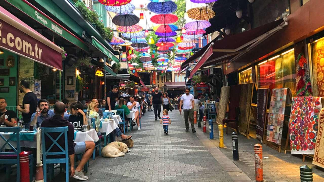 Kadıköy, İstanbul, Türkiye